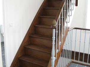 escalier avranches