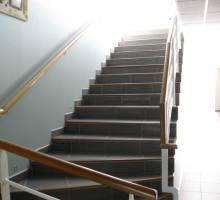 escalier manche