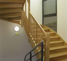 escalier cherbourg