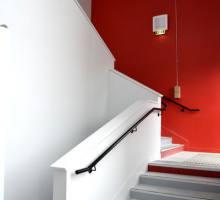 escalier caen