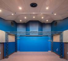 Plafonds acoustiques saint lo