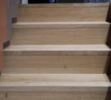 Escalier saint lo