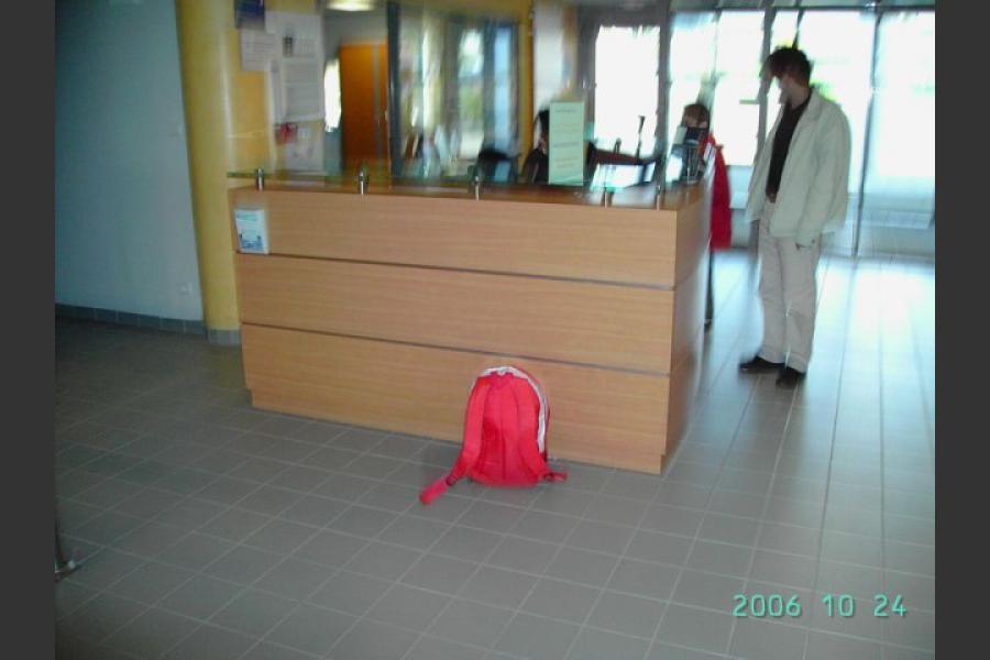 Agencement de bureau manche (50)
