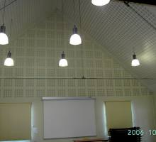 plafond bois cherbourg
